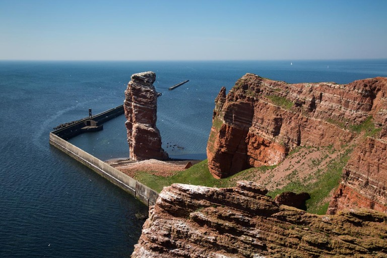 Photo of Helgoland, Germany