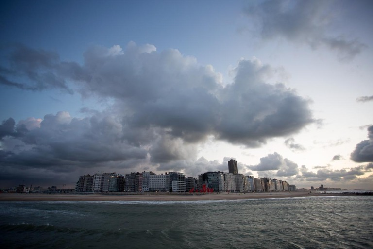 Photo of Ostend, Belgium