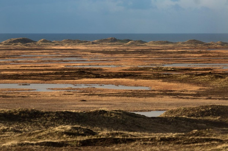 Photo of Nationalpark Thy, Denmark